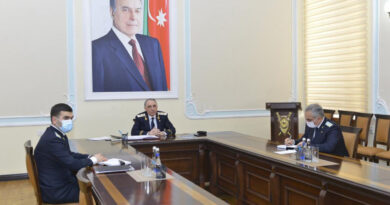 Ադրբեջանը միջազգային հետախուզում է հայտարարել հայկական կողմում կռված «օտարերկրացի վարձկանների դեմ»