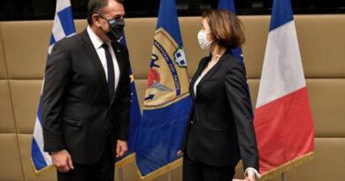 Թուրքիայի հետ լարված հարաբերությունների ֆոնին Հունաստանը Ֆրանսիայի հետ կնքել է կործանիչների ձեռք բերման գործարք