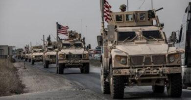 ԱՄՆ-ը, Իսրայելը և Թուրքիան «աշխատում են» Ռուսաստանին ու Իրանին Սիրիայի արևելքից վտարել