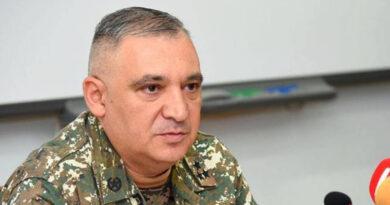 Հակառակորդը փորձել է խախտել ՀՀ օդային սահմանը, ինչը կասեցվել է․ Սամվել Ասատրյան. Factor.am