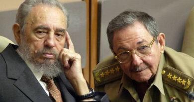 Կուբայում ավարտվեց Կաստրո եղբայրների 62-ամյա իշխանությունը