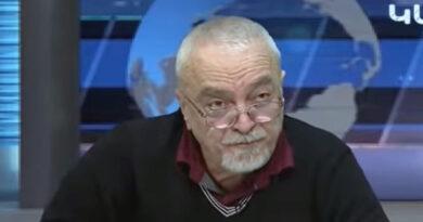 Կյանքից հեռացել է Վաչագան Վահրադյանը (տեսանյութ)