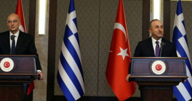 Հույներին կրկին ստիպում են «համակերպվել» թուրքերի հետ…