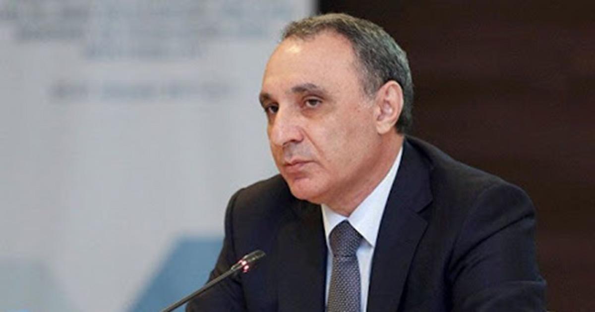 Ադրբեջանը  հետախուզում է հայտարարել մոտ 300 անձի նկատմամբ, որոնք «հանցագործություններ են կատարել ադրբեջանցի զինծառայողների դեմ հրադադարի ռեժիմի ժամանակ»
