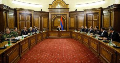 Հայաստանի Հանրապետությունը պաշտոնապես դիմում է ՀԱՊԿ-ին (տեսանյութ)