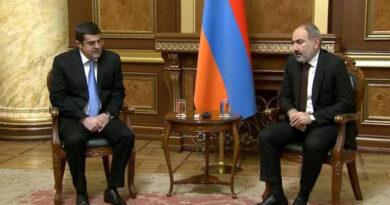 Արցախում ևս ադրբեջանցիները դիրքերն առաջ են տվել.  Արայիկ Հարությունյանը հրահանգել է գաղտնի պահել թշնամու առաջխաղացման փաստը