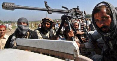 Աֆղանստանի հետ չեն կատակում. Ռուսաստանը, Չինաստանը և այլ պետություններ պատրաստվում են համատեղ զորավարժությունների